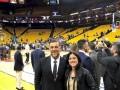 Huevo Sánchez  Album: Finales NBA 2017