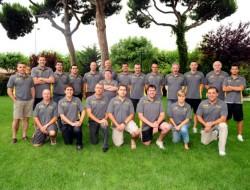 Punt i final d´un exitós Fòrum d'Entrenadors Blanes 2009