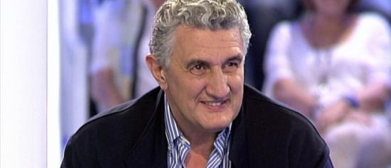 Fernando Romay (Telecinco)